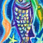 さかな Ichthys
