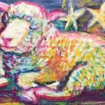 ひつじ sheep