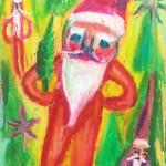 サンタクロース Father Christmas