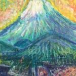 霊峰  Mt.Fuji