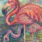 フラミンゴ Flamingo