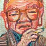 池波正太郎 Shotaro Ikenami