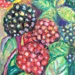 ブラックベリー Blackberry